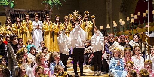50th Christmas Pageant
