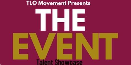 TLO Monthly Talent Showcase| Kings Hookah Lounge|  tickets