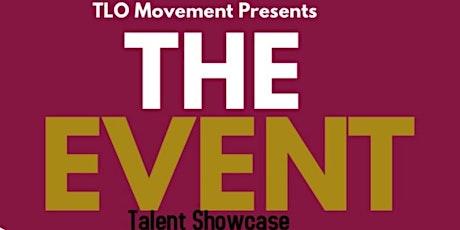TLO Monthly Talent Showcase  Kings Hookah Lounge   tickets
