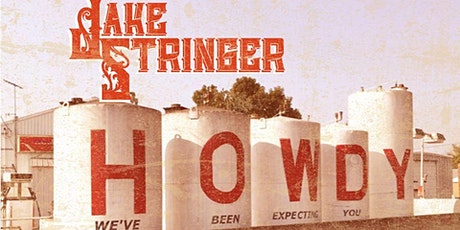 Jake Stringer & Better Than Nothin' in the Gospel Lounge tickets
