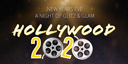 New Year's Eve A Night of Glitz & Glam (Hollywood 2020)