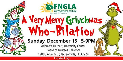 NEFNGLA Holiday Christmas Fundraiser