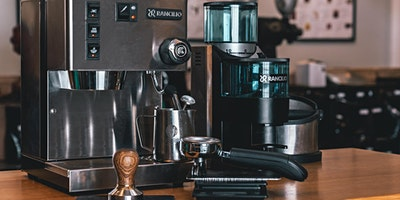 Better Brewing at Home: Espresso and Milk Steaming Edition