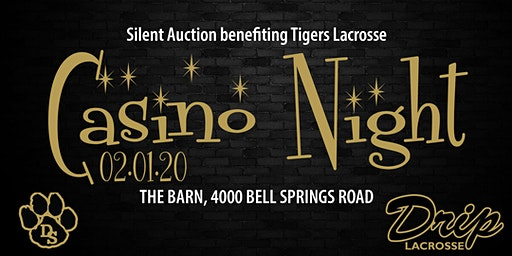 DSHS Lacrosse Casino Night
