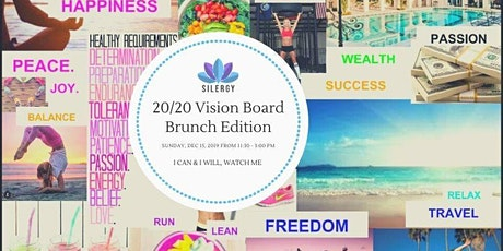 20 /20 Vision Board Brunch Edition tickets
