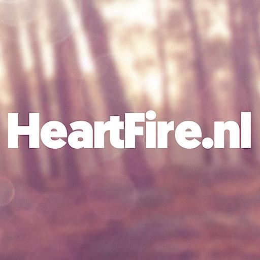 HeartFire logo