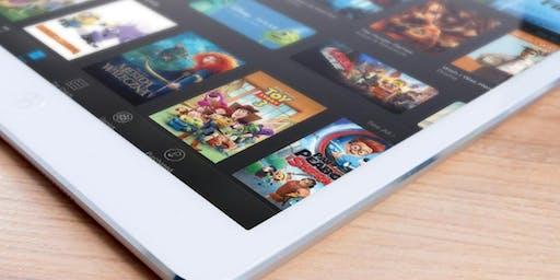 Apple iPad® Class Jan 21