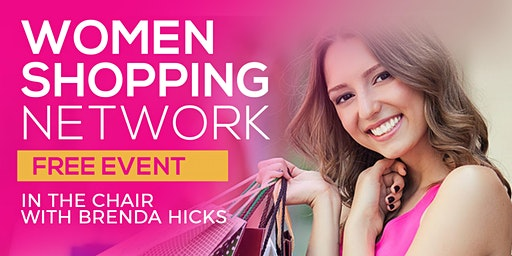 Women Shopping Network 3