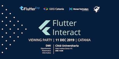 FlutterExp | Flutter Interact 2019: Viewing Party