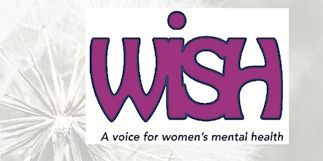 Women's Mental Health  - in the community & the criminal justice system tickets