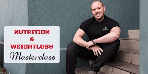 Nutrition & Weight Loss Masterclass