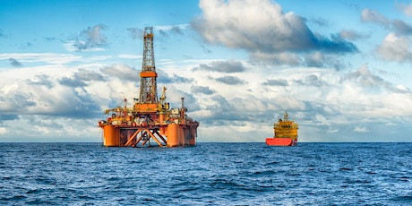 HPHT Well Design and Drilling Operations: Aberdeen tickets