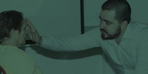 Curso de Hipnose Clínica em Curitiba com o Professor Jheyson Marcilio