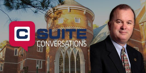C-Suite Conversations: Thomas Gayner, Markel Corporation