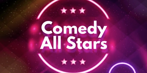 Montreal Shows ( Stand Up Comedy ) Comedy All Stars