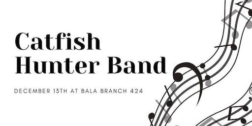 Catfish Hunter Band