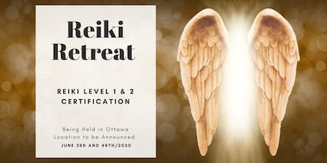 It's a Reiki Retreat!! tickets