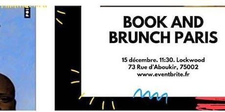 """Book & Brunch Paris: Ahmadou Kourouma """"Allah n'est pas obligé """" billets"""