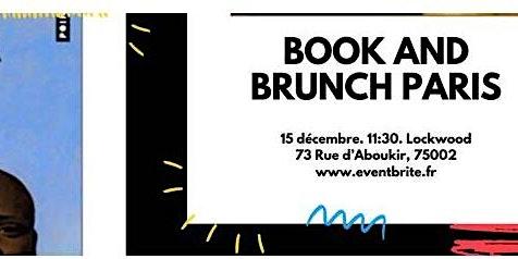 """Book & Brunch Paris: Ahmadou Kourouma """"Allah n'est pas obligé """""""