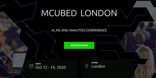 MCubed AI and ML Conference