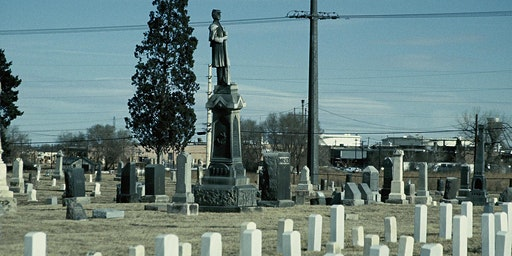 Memorial Day Free Civil War tour at Riverside Cemetery