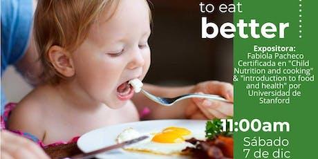 Super Sabado : - Salud Infantil  -Un Negocio Inteligente entradas
