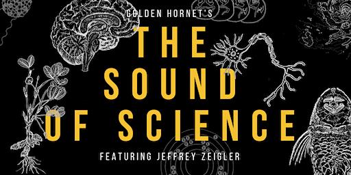 concert:nova The Sound of Science