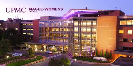 UPMC Magee-Womens Hospital Nursing Open House
