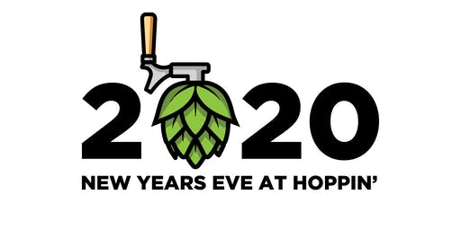 2nd Annual Hoppin' New Years Eve Party!