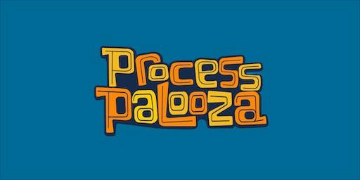 UC San Diego Process Palooza 2020