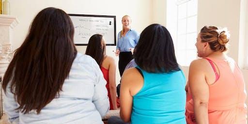 Weight loss surgery informational seminar