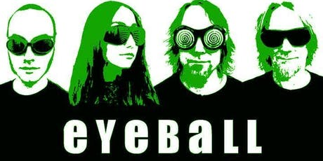 Local Band Local Beer: Eyeball, Tomb of Nick Cage, Solemn Shapes tickets