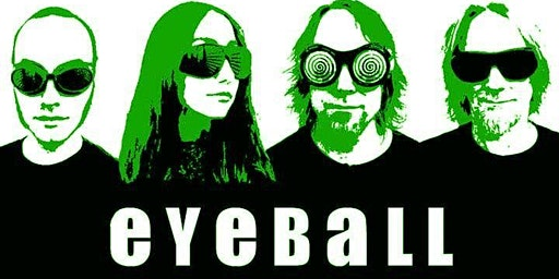 Local Band Local Beer: Eyeball, Tomb of Nick Cage, Solemn Shapes