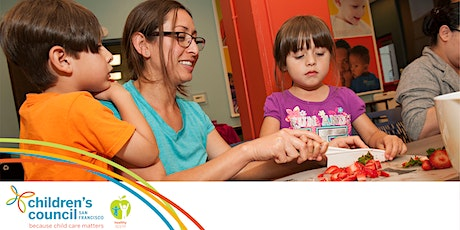 Early Educator Workshop: Maintaining Healthy Habits 20200630 tickets