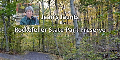 January 22 |10:00 am – 11:30 am | Jean's Jaunts
