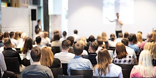 Geschäftspräsentation Rosengarten/München