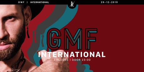 GMF | International tickets