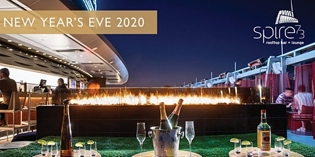 New Year's Eve Countdown to 2020 at Spire 73  tickets