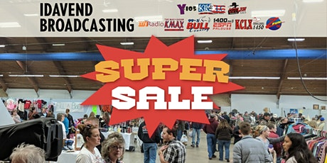 Super Sale 2020 tickets