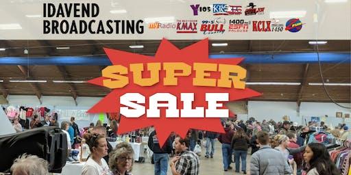 Super Sale 2020