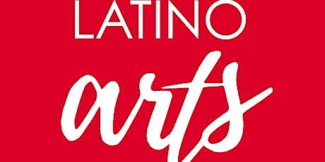 Latinx Community Roundtable tickets