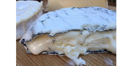 Hands-On Brie-Making with Sommelier-Led Wine Pairing (02-08-2020 starts at 11:00 AM) tickets