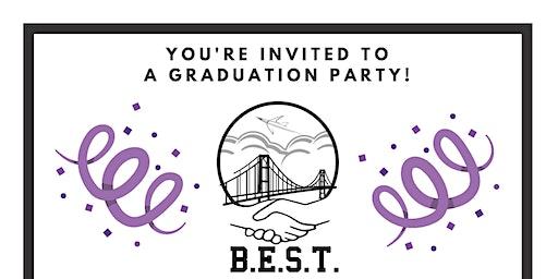 B.E.S.T. Fall 2019 Graduation