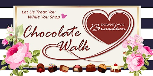 2020 Braselton Downtown Chocolate Walk