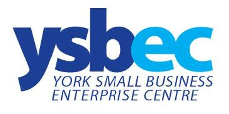 How to Start a Small Business Group Session - Stouffville residents and businesses only tickets