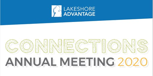 2020 Lakeshore Advantage Annual Meeting