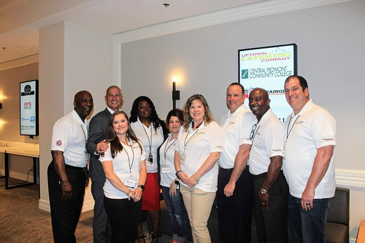 Charlotte-Mecklenburg Diversity, Equity, Inclusion Conference image