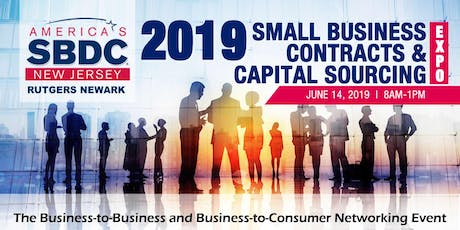 Small Business Contracts & Capital Sourcing Expo tickets