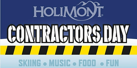 Contractor's Day 2020 tickets