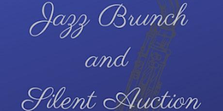 Jazz Brunch & Silent Auction tickets